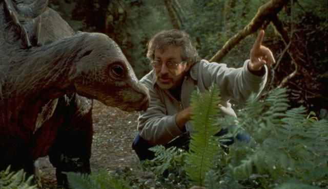 Our Jurassic World trivia guide covers some cool facts about producer Steven Spielberg.