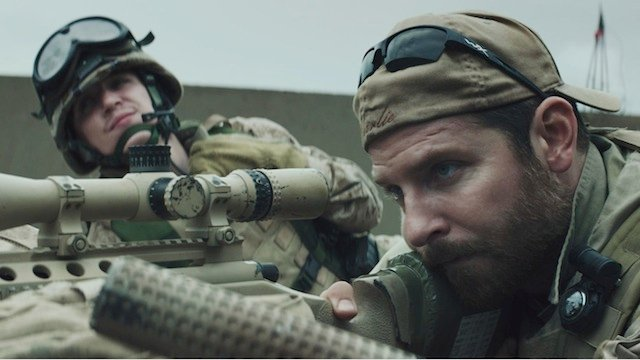 American Sniper is among the films hitting shelves This Week on Blu-ray and DVD.