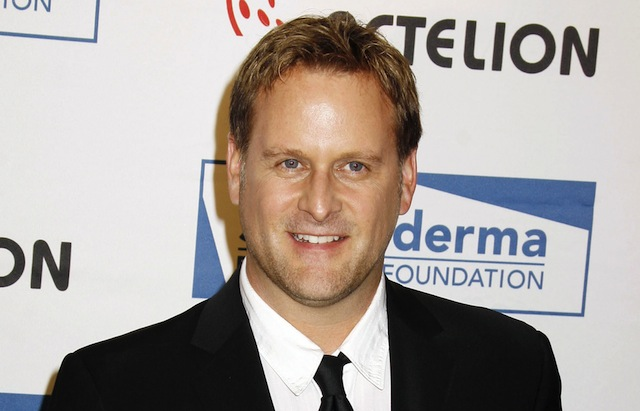 dave coulier comedy