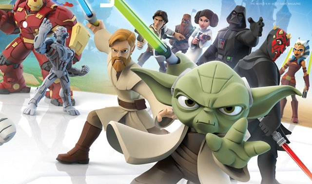 E3 Reaction: Disney Infinity 3.0 Offers New Innovation for the Series
