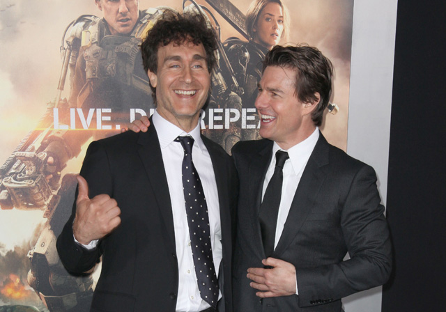 doug liman tom cruise
