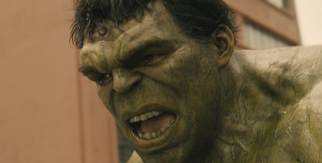 Bruce Banner struggles with his massive alter ego the Hulk as both personalities contribute to the Avengers.
