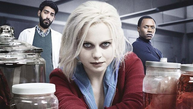 iZombie season two is on the way!
