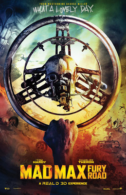 Mad Max: Fury Road review #2