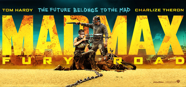 Witness Me! Mad Max: Fury Road Reviews - What Did You Think?!