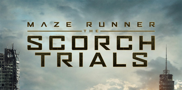 Check out the new Scorch Trials Trailer!