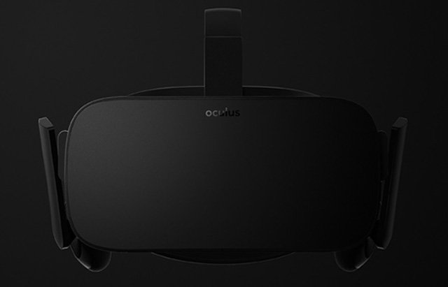 Oculus Rift Consumer Model is Coming in Early 2016