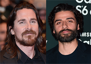 Christian Bale and Oscar Isaac to Make The Promise