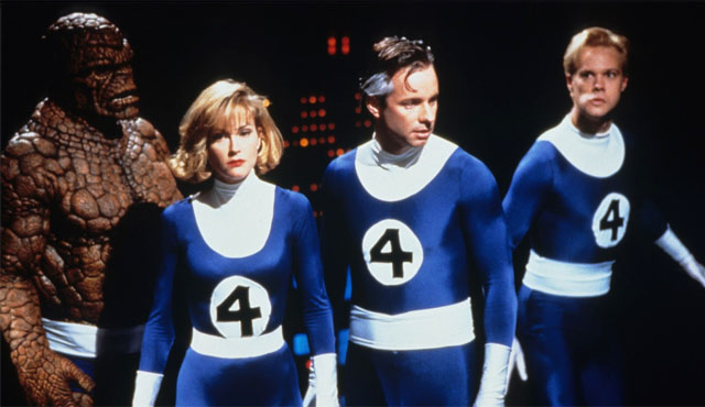 The Roger Corman film is covered in our Fantastic Four trivia guide!