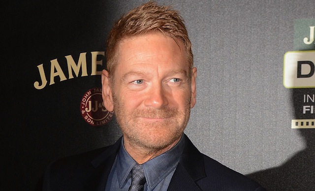 Kenneth Branagh has entered talks to direct Murder on the Orient Express!
