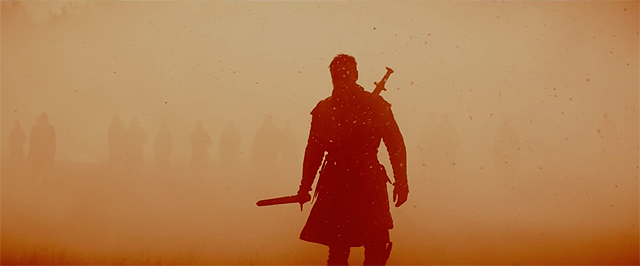 UK Trailer for Macbeth, Starring Michael Fassbender and Marion Cotillard