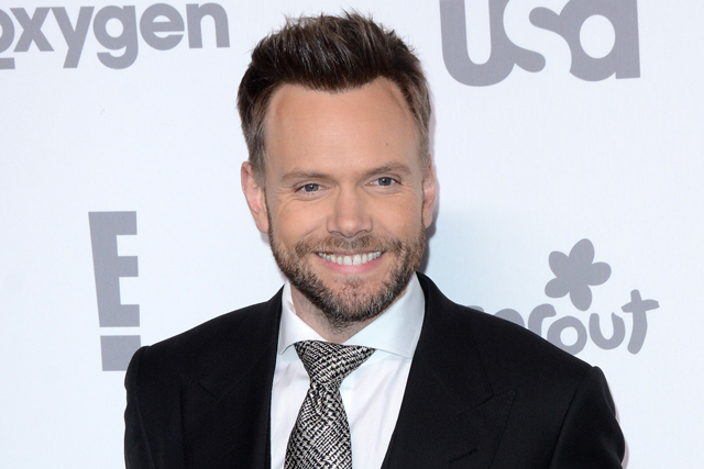 Joel McHale has signed on to guest star on The X-Files revival!