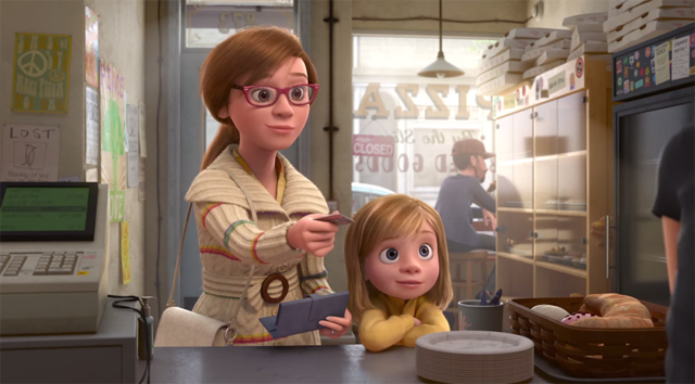 San francisco ruins pizza in a new inside out clip comingsoon net