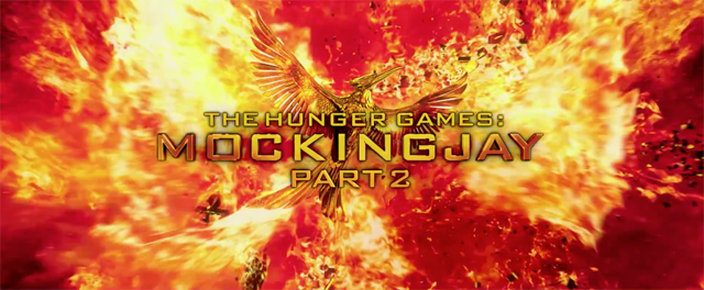 The trailer for Lionsgate's franchise finale The Hunger Games: Mockingjay – Part 2 has exploded onto the internet, and we have 55 screen caps of Katniss and the rest of the resistance in action in the gallery.