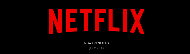 Netflix: Movies and TV Shows Coming in July 2015