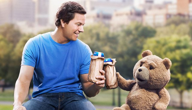 Check out a new Ted 2 Red Band Trailer