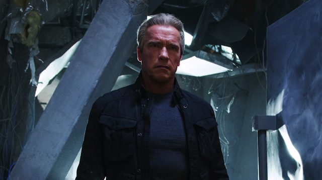 ComingSoon.net sits down with Arnold Schwarzenegger to talk Terminator Genisys!