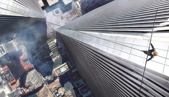 The Walk will get a special early IMAX release.