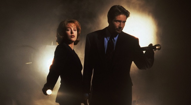 new photos from the xfiles revival comingsoonnet