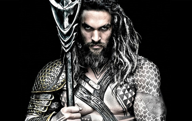 James Wan has been named as the Aquaman movie director!