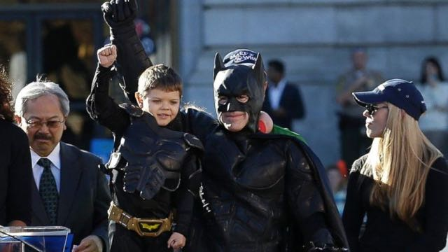 CS Interview: Director Dana Nachman on the Moving Story Behind Batkid Begins