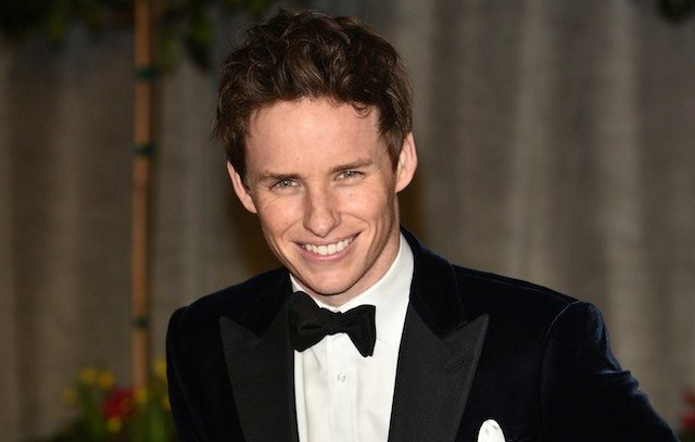 Eddie Redmayne is officially set to headline the Harry Potter spinoff, Fantastic Beasts and Where to Find Them.
