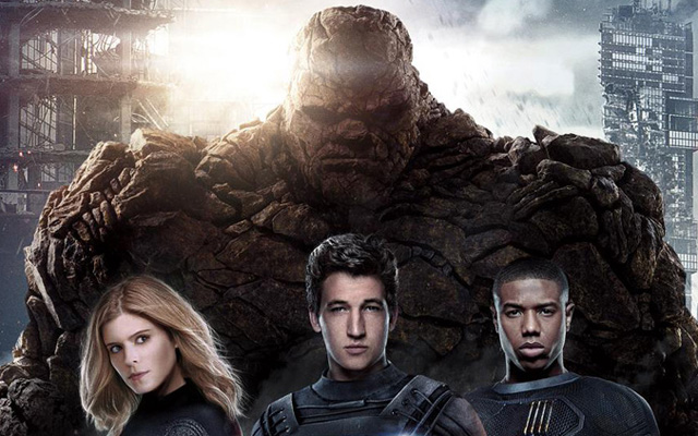 Fantastic Four - Meet Four Extraordinary Subjects in a New TV Spot