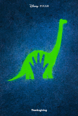 A Special Sneak Preview of Disney•Pixar's The Good Dinosaur