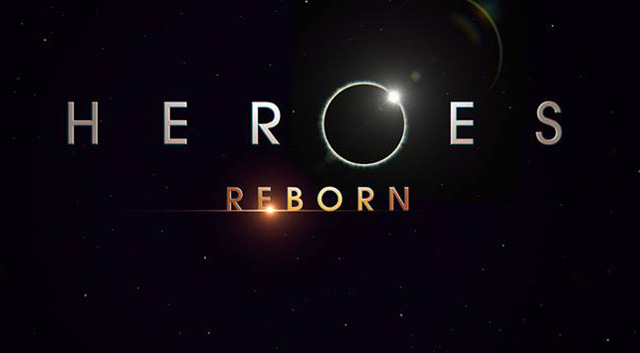 """Universal Television is arriving at Comic-Con with one of the most highly-anticipated new shows of the fall, """"Heroes Reborn,"""" as well as long-time Comic-Con favorite """"Grimm."""""""