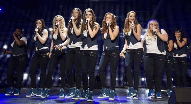 Pitch Perfect 3 is officially on the release schedule!
