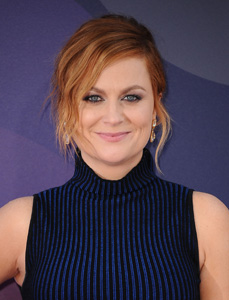 Amy Poehler (Inside Out) is in negotiations to join Will Ferrell in New Line comedy The House.