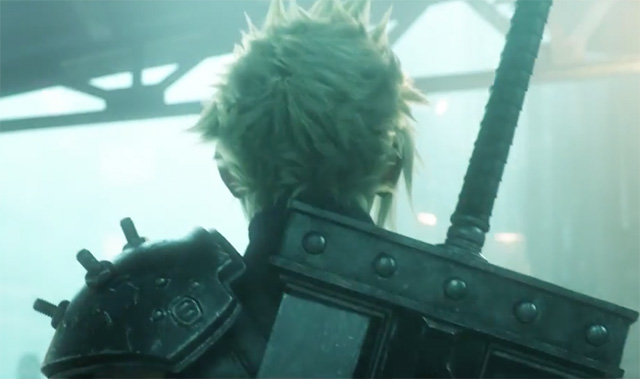 Square Enix will be hosting a dedicated E3 conference in Los Angeles today, Tuesday, June 16, at 10 a.m. Pacific Time.