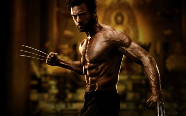 Hugh Jackman on Playing Wolverine One Last Time.