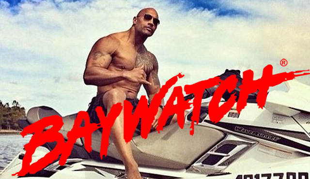 Seth Gordon will direct Dwayne Johnson in the Baywatch movie.