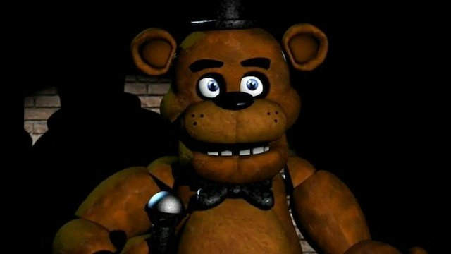 Gil Kenan will direct the Five Nights at Freddy's movie.