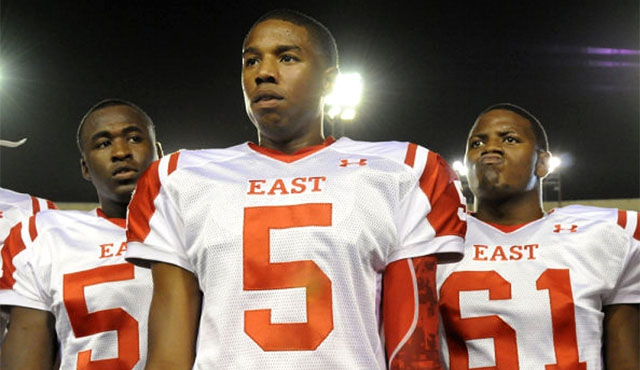 Friday Night Lights is covered in our Fantastic Four Michael B Jordan spotlight.