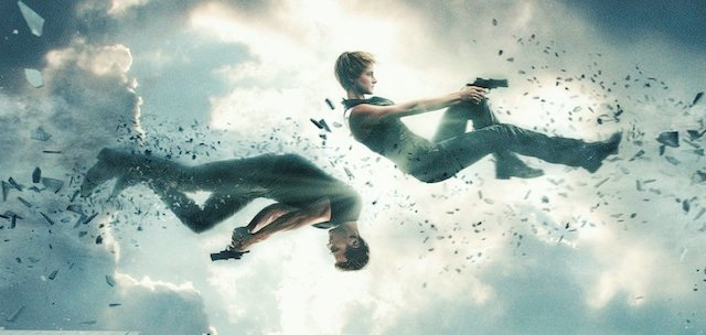 The Divergent Series: Insurgent arrives on Blu-ray as well as DVD this Tuesday, August 4, 2015.