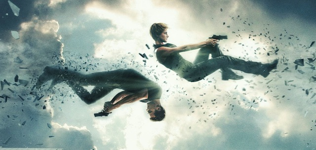 The Divergent Series: Insurgent arrives on Blu-ray along with DVD this Tuesday, August 4, 2015.