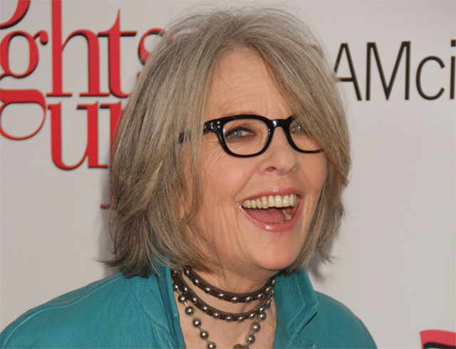 The Young Pope: Diane Keaton to Co-Star in the HBO Mini-Series.