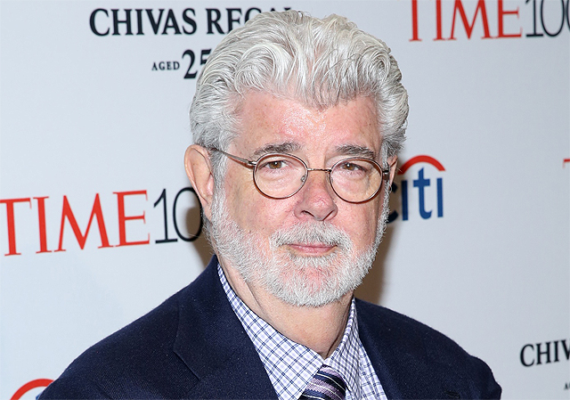 Star Wars creator George Lucas will be named a Disney Legend