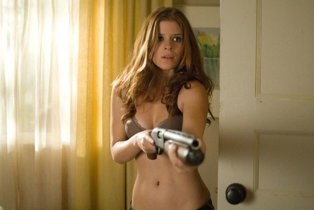 kate mara chelsea lately