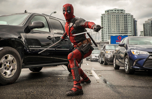 The Red Band Deadpool Trailer is Here!