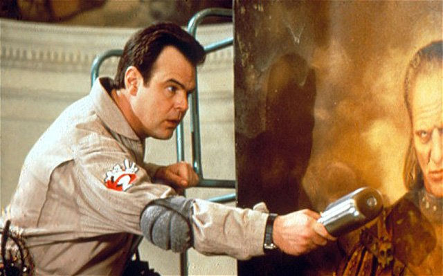 Ghostbusters Cameo Confirmed by Dan Aykroyd.