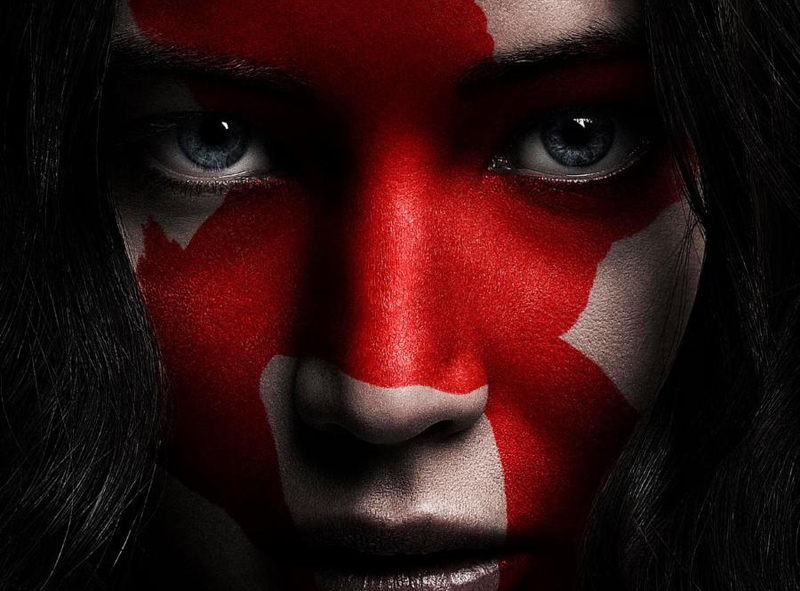 The Hunger Games Mockingjay - Part 1 (2014) Watch Online