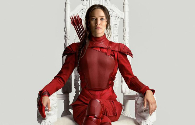 The Hunger Games: Mockingjay - Part 2 Sends a Message from District 13.