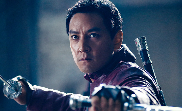 Into the Badlands Season 2 Ordered by AMC