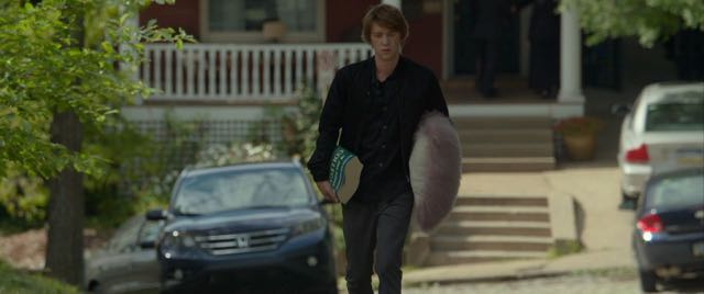 Me and Earl and the Dying Girl Interview with Writer Jesse Andrews