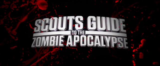 Four Scouts Guide to the Zombie Apocalypse Clips Released