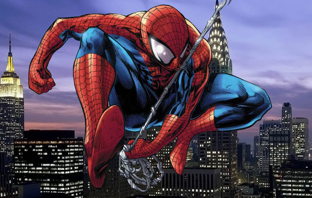 Spider-Man Screenwriter Talks Peter Parker's Sense of Humor