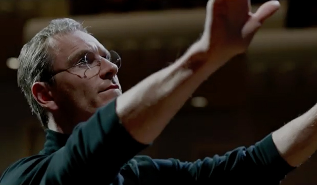 Steve Jobs Trailer: Michael Fassbender Plays the Apple Co-Founder